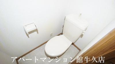 【トイレ】コンフォル ターブル