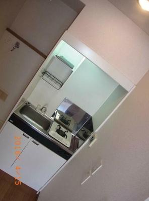 キッチン☆