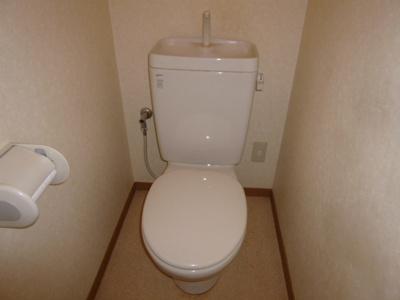 【トイレ】ナウリヴァー