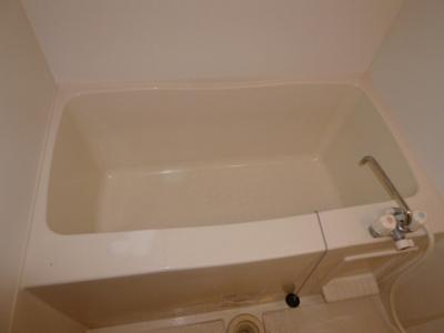 【浴室】ナウリヴァー