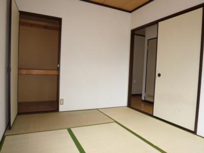 【和室】プレステージ溝口A