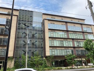 【周辺】(仮称)柏の葉スマートシティ146街区商業棟
