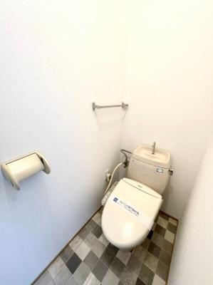 【トイレ】アイリッシュ吉備