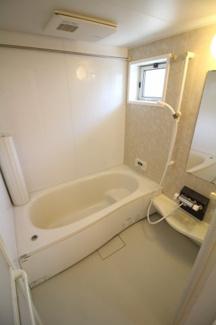 【浴室】パル ビレッジ