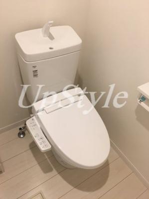 【トイレ】タカラリーベ