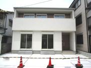 高知市塩田町 新築売家 3SLDKの画像