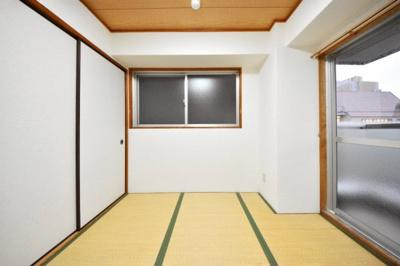 【和室】プルメリア旭