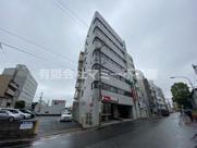 浜田町オフィスビルKの画像