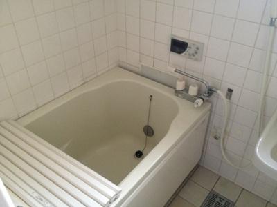 【浴室】光マンション