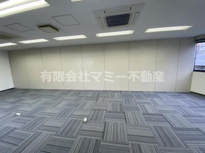 【外観】浜田町オフィスビルK