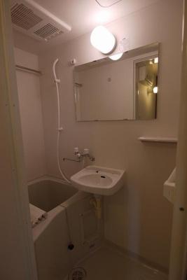 【浴室】ロータスガーデン亀戸
