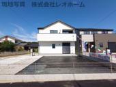 現地写真掲載 新築 高崎市吉井町小棚ID20-1-1 の画像