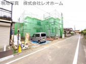 新築 高崎市吉井町長根TH5-1 の画像