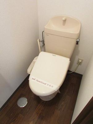 【トイレ】プロニティAOKI