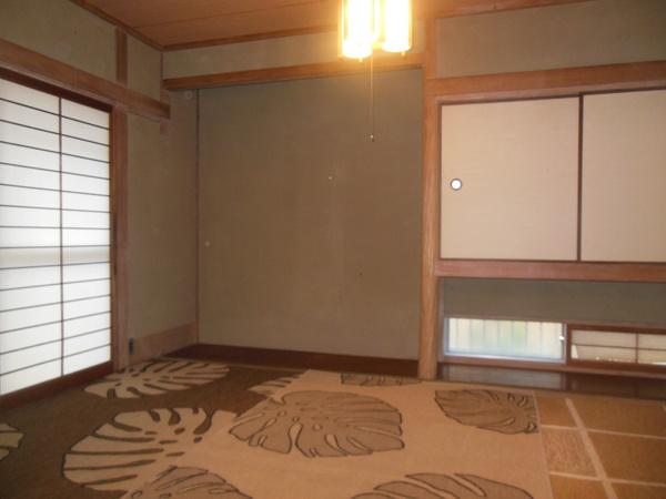 1階5畳の和室♪