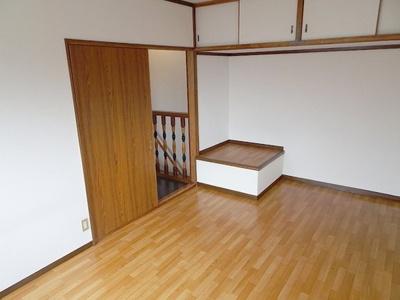 【内装】岸和田市極楽寺町 中古戸建