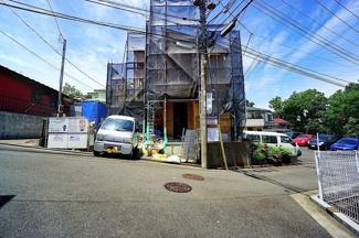 この立地でこの価格です!「二俣川駅」徒歩9分の好立地! 充実した設備がそろった新築戸建♪