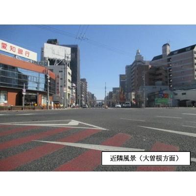 グランレーヴ平安通NORTH