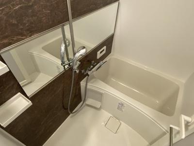【浴室】スプランディッド南茨木