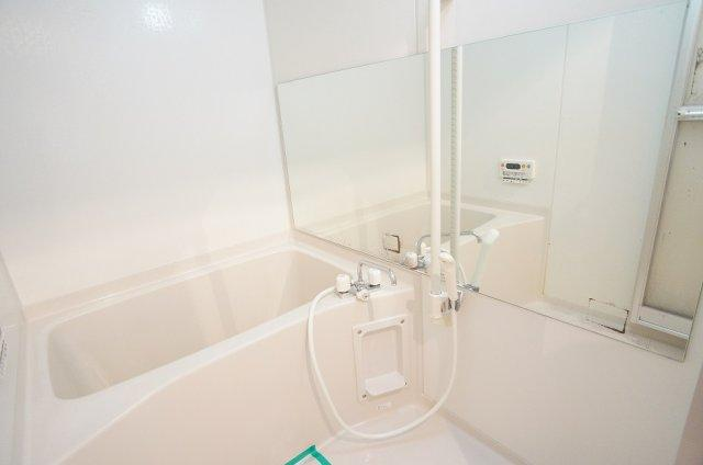 【浴室】シャレー文京