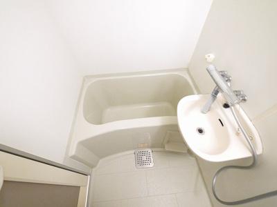 【浴室】レオパレス萩ヶ丘