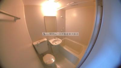【浴室】PALMIZIO花園Ⅳ