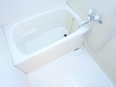 【浴室】明大前グランドハイツ