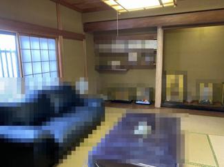 【和室】近江八幡市西生来町 中古戸建