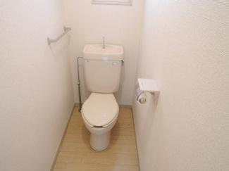 【トイレ】グリンハイム