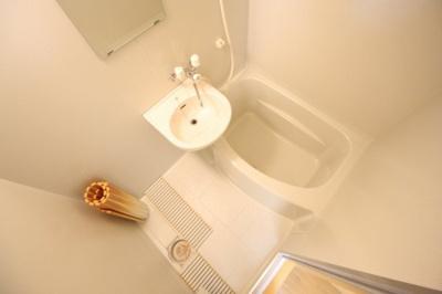 【浴室】サラプリマリア