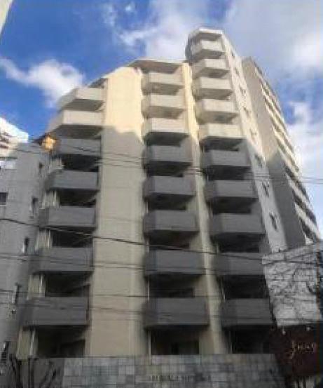 【外観】デュオ・スカーラ新宿Ⅱ