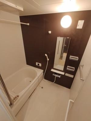 【浴室】シャーメゾン本町Ⅲ番館