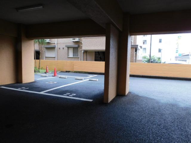 【駐車場】ストーンフィールドNO.3