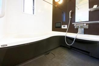 ミストサウナ・浴室暖房乾燥機・浴室テレビなど充実した設備で1日の疲れをゆっくりと癒せます。