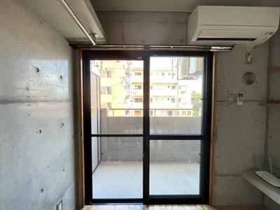 【内装】shin apartment