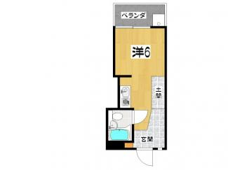 shin apartment