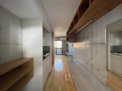 【収納】shin apartment