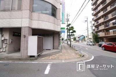 【周辺】エムワイビル