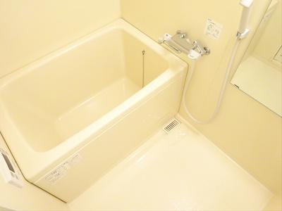 【浴室】ドミトリーⅡ