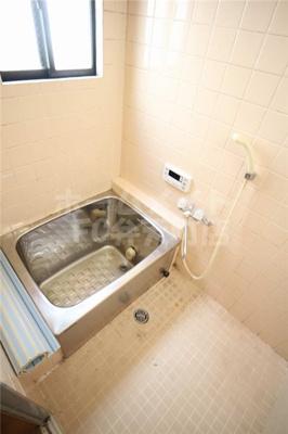 【浴室】野崎マンション
