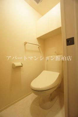 【トイレ】わをん おおたかの森