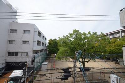 【展望】フォーブル川村Ⅱ