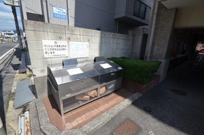 【その他共用部分】フォーブル川村Ⅱ