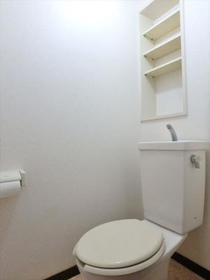 【トイレ】ストーンハイツ