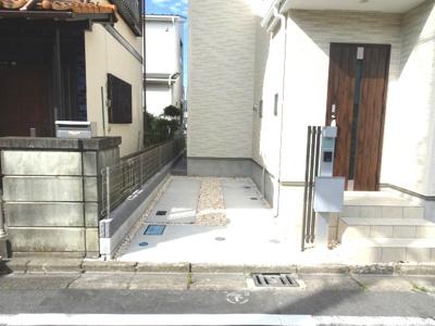 【駐車場】新築 横浜線 相模原駅 中央区中央 4LDK