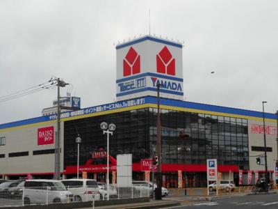 【その他】館町ガーデンHITS
