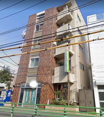 【外観】北区田端6丁目 1-2階 区分店舗事務所