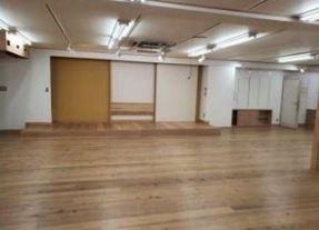 【内装】北区田端6丁目 1-2階 区分店舗事務所