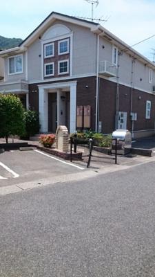 【駐車場】カーサラッフィナート