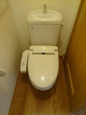 【トイレ】ジュネスメゾン B